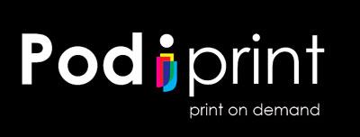 podiprint imprenta y distribución libros bajo demanda
