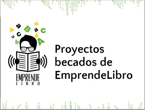 emprendelibro programa para proyectos editoriales