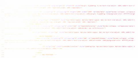 metadatos importacia en sector imprentas
