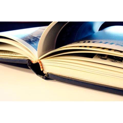 tipos de encuadernacion para libros