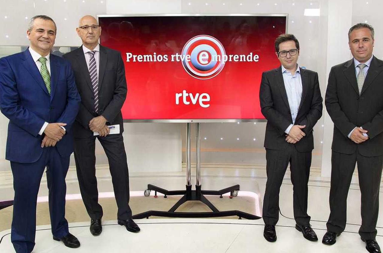 Podiprint, premio RTVE Emprende