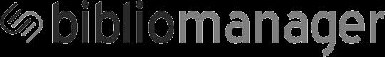 Logo Bibliomanager partner de podiprint