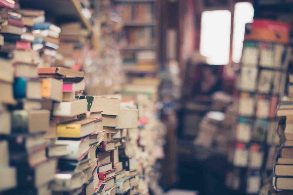 Lisbros en stock o libros bajo demanda