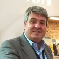 Juan Carlos Pellegrini Directo comercial