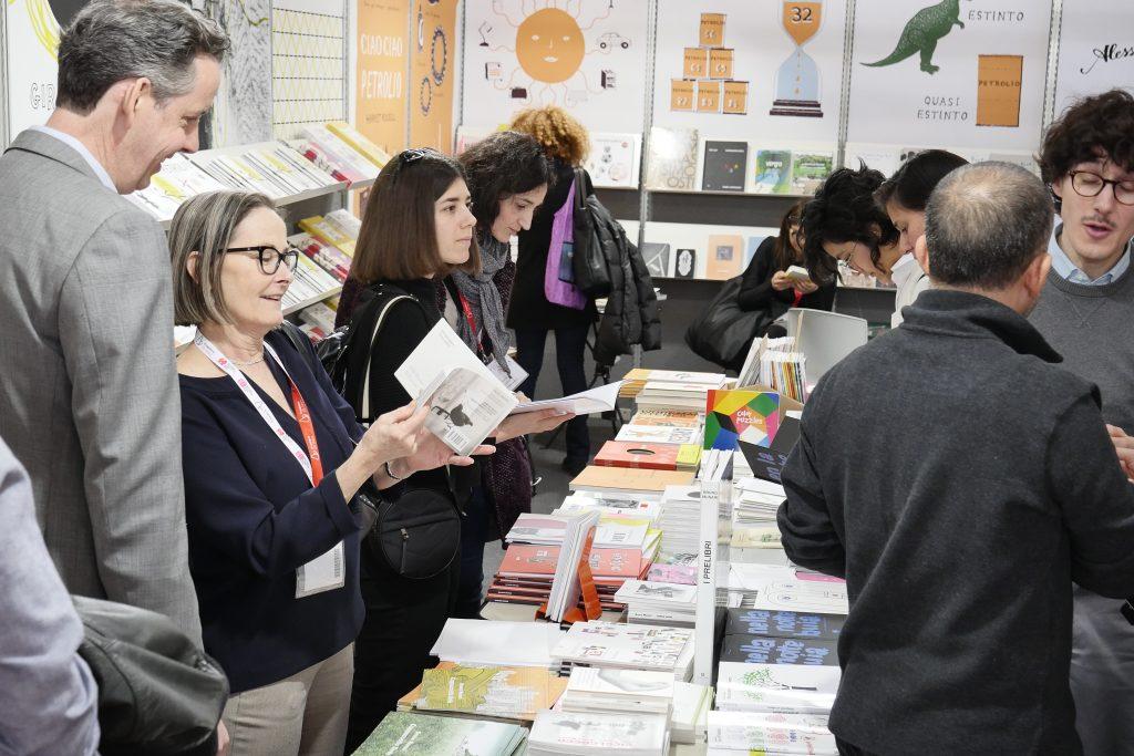 ferias libro internacionales