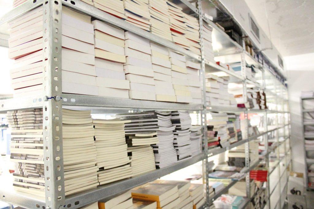 tipos edición libros