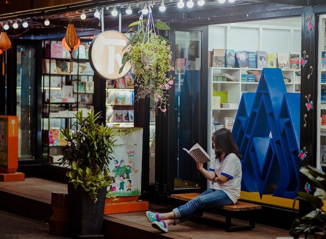 Beneficios librerías