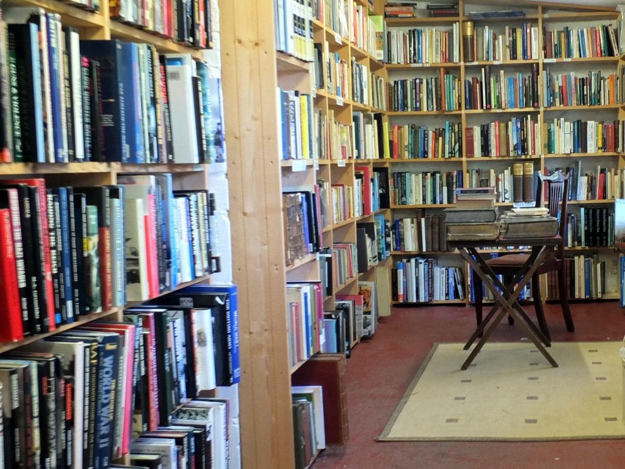 Subvenciones librerías