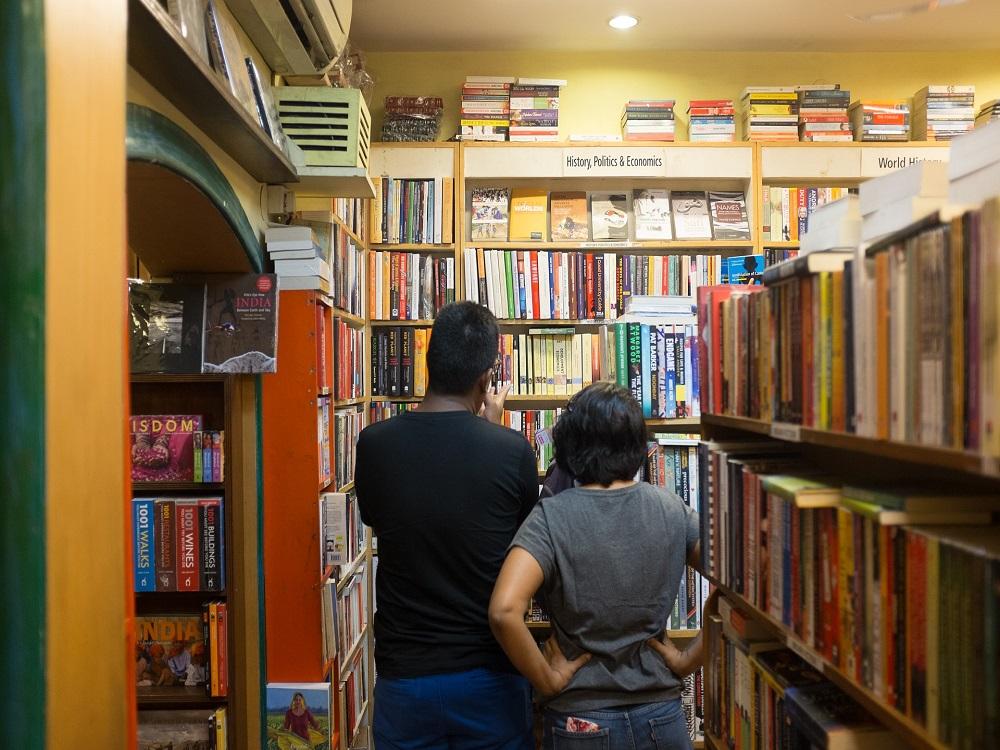 Solicitan un plan de librerías para salvar este modelo de negocio