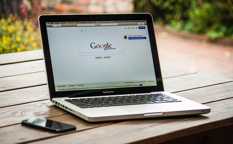 La literatura se cuela en lo más buscado de Google