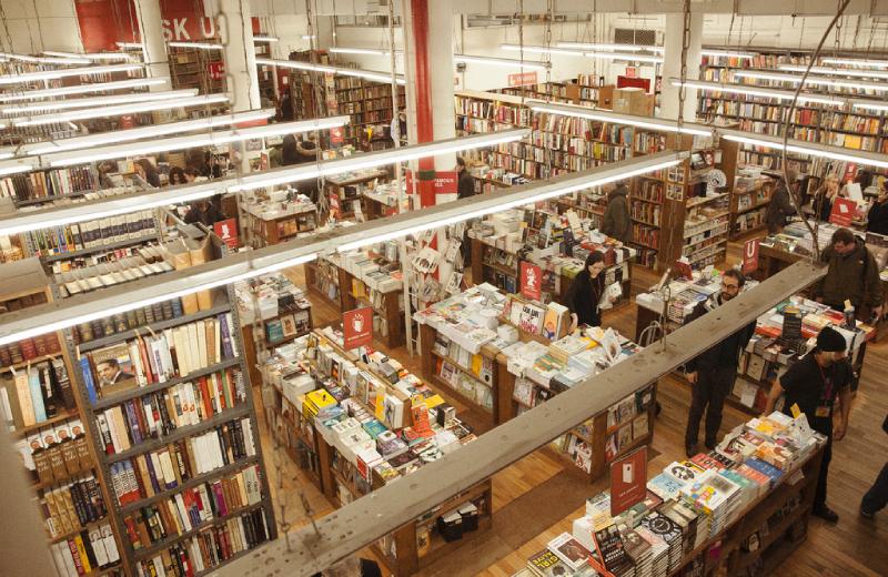 Las librerías ya pueden ofertar un catálogo de 4 millones gracias al compromiso de Podiprint y Trevenque