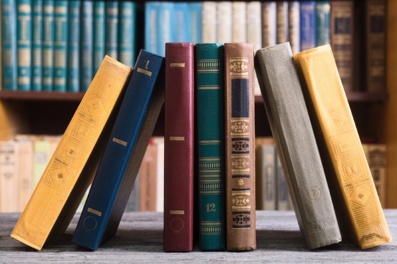 La cultura literaria en Andalucía está asegurada a través de sus librerías y editoriales