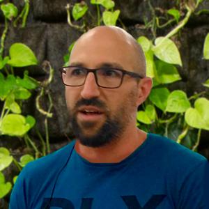 Antonio Rosales