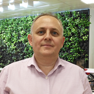 Carmelo Segura