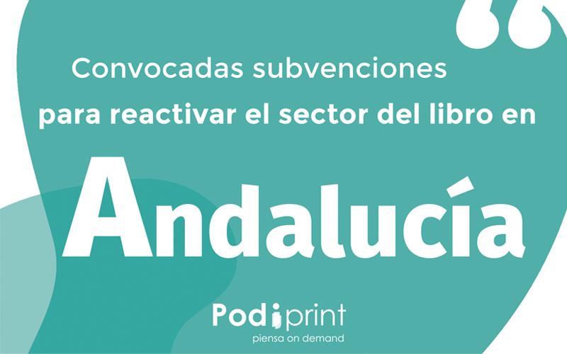 convocatoria Andalucia