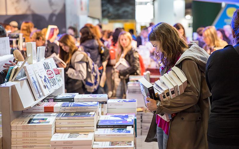 Estrategias de promoción de libros online
