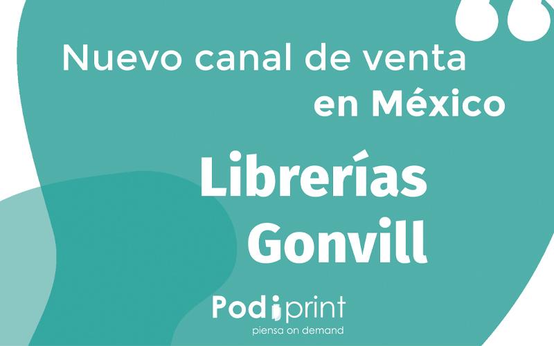 conexion Gonvill
