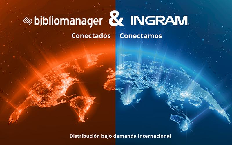 Acuerdo Ingram-BMG