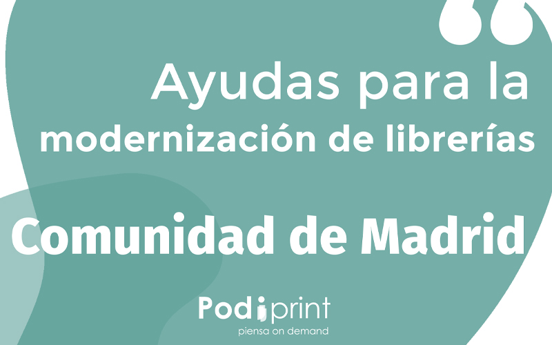 Ayudas Madrid